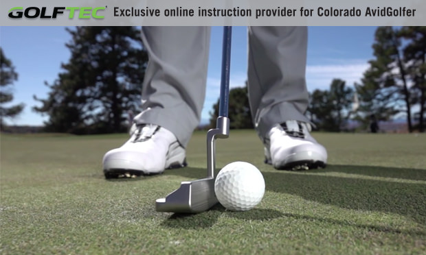 The putting setup that will help you dominate the greens! | ken.