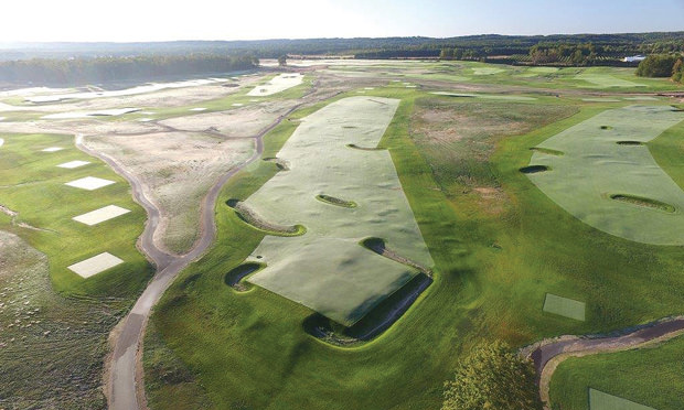 Arcadia South - Michigan Golf