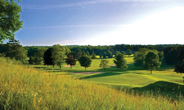 Belvedere - Michigan Golf