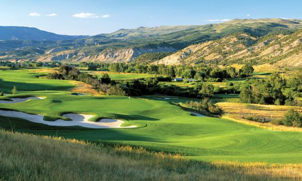 Frost Creek Club - Eagle, Colorado