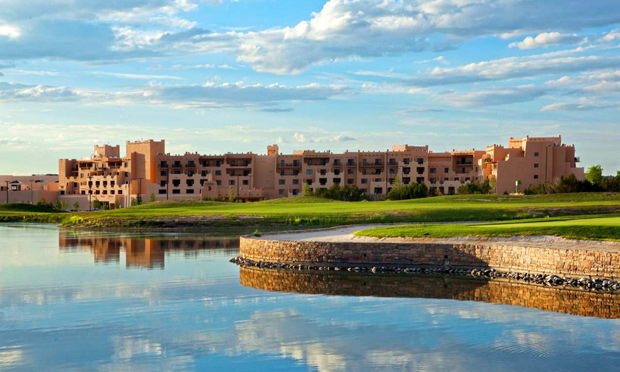 towa golf club at hilton santa fe buffalo thunder