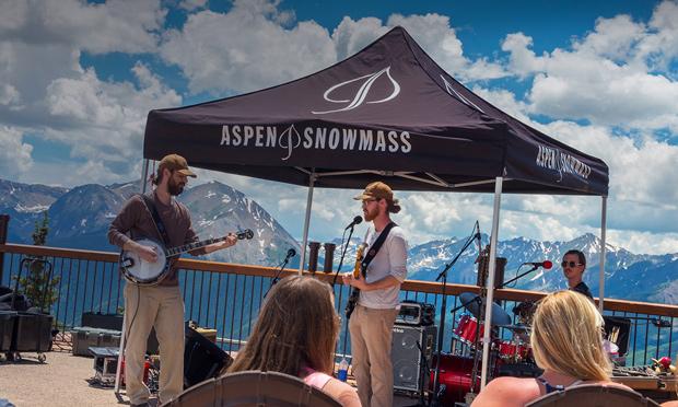 aspen bluegrass