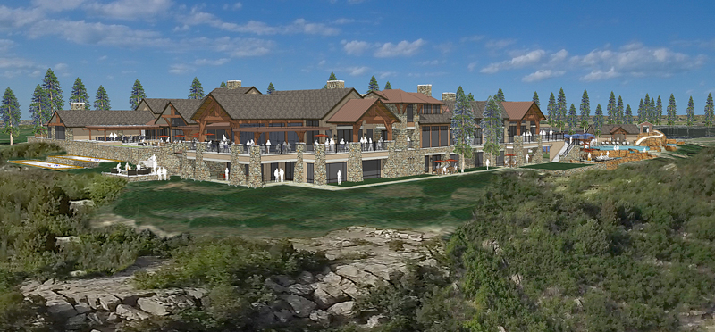 country club at castle pines clubhouse 2