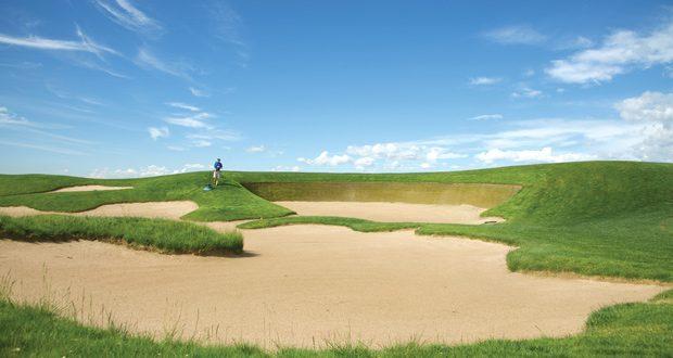TPC Colorado Hole 13