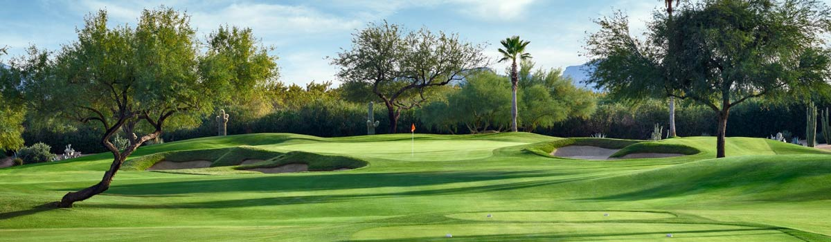 Rio Verde Country Club - Arizona