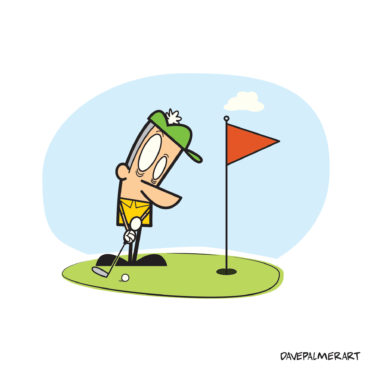 New_Rules_Golf_On_The_Green