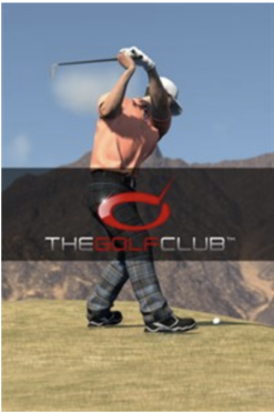 The_Golf_Club_Video_Game