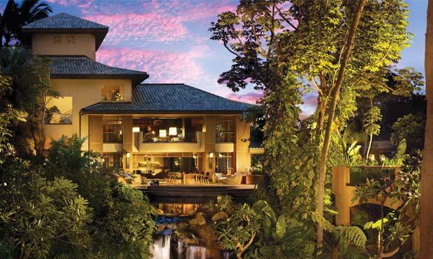 Four Seasons Resort - Lāna'i, Hawai'i