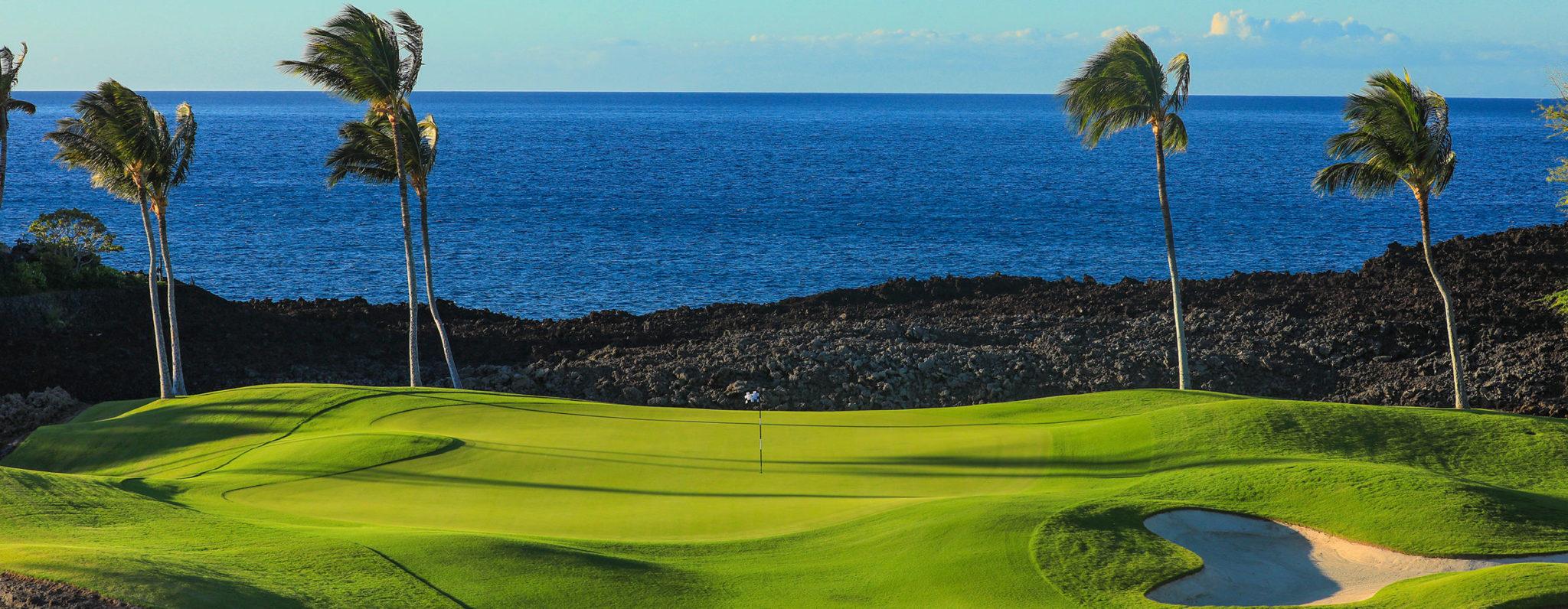 Mauna_Lani_South_Course