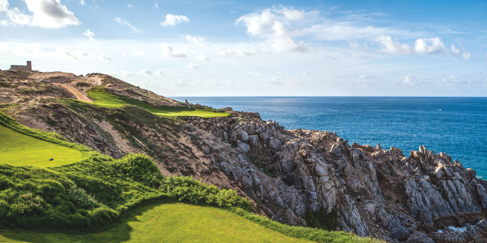 Cabo San Lucas - Quivira Golf Club