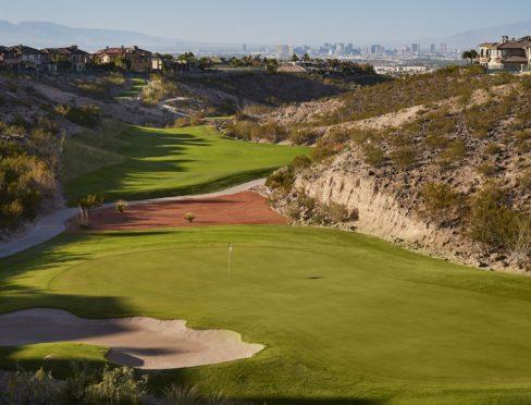 Rio Secco Golf Club - Nevada