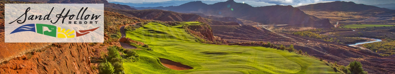 Sand Hollow Golf Resort - St. George, Utah