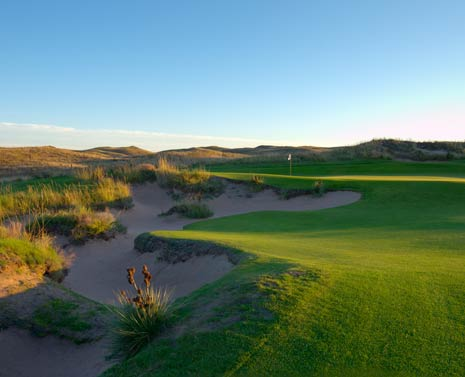 Ballyneal Golf & Hunt Club - Holyoak, Colorado