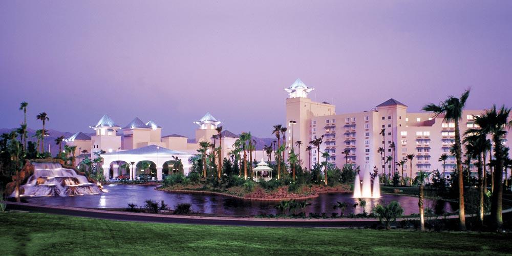 Casablanca Property - Mesquite, Nevada
