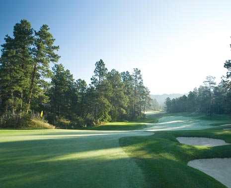 Castle Pines Country Club - Castle Pines, Colorado