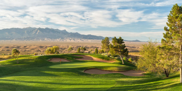 The Palms Golf Club - Mesquite, Nevada