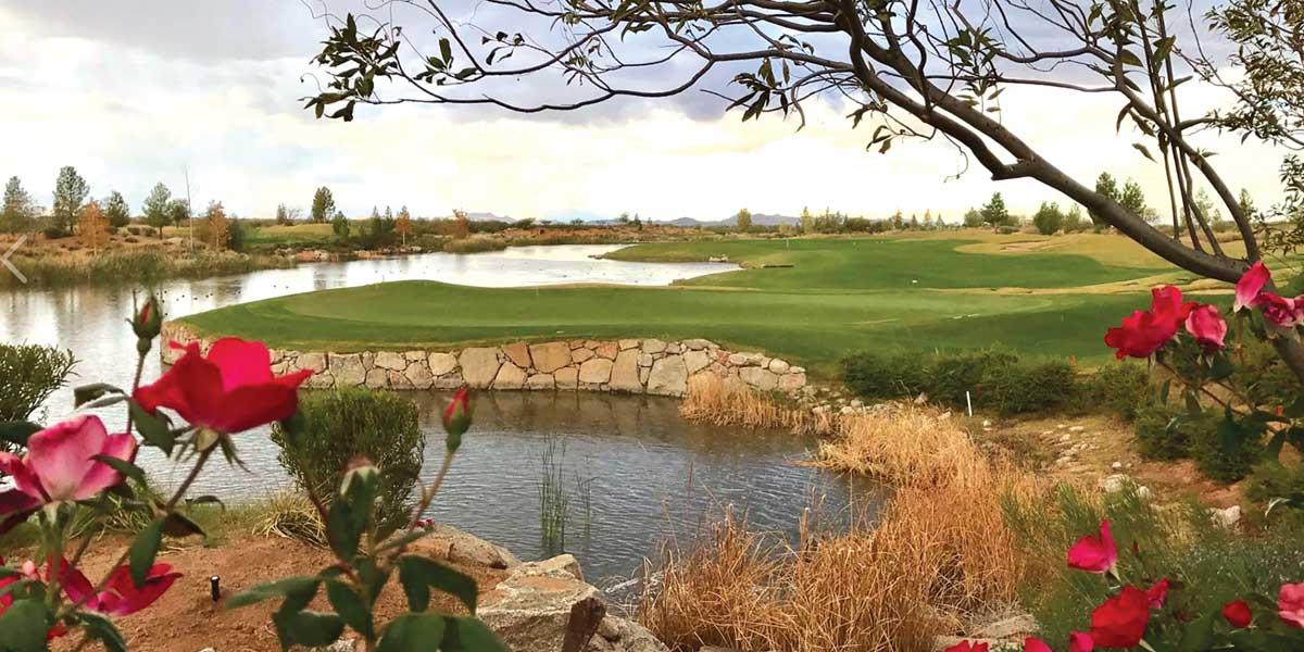Sewailo Golf Club, Tucson