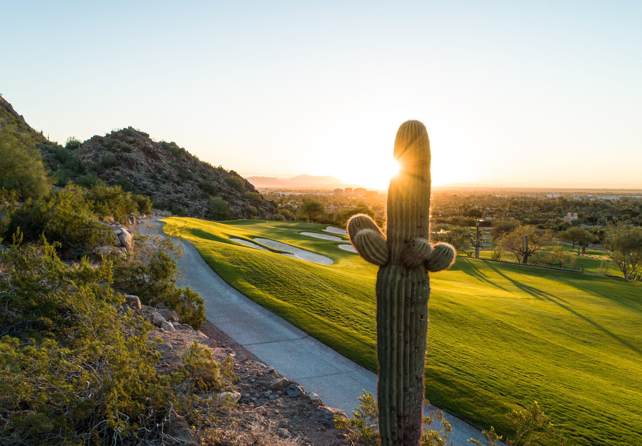 The Phoenician–Scottsdale, Arizona
