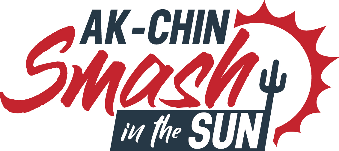 AK-Chin SMASH in the Sun