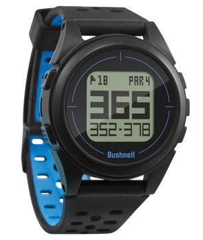 Bushnell GPS Golf Watch
