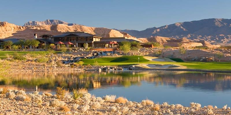 Conestoga Golf Club - #10