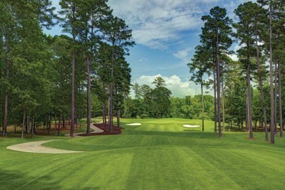Island Nine, #2 - Champions Retreat Golf Club