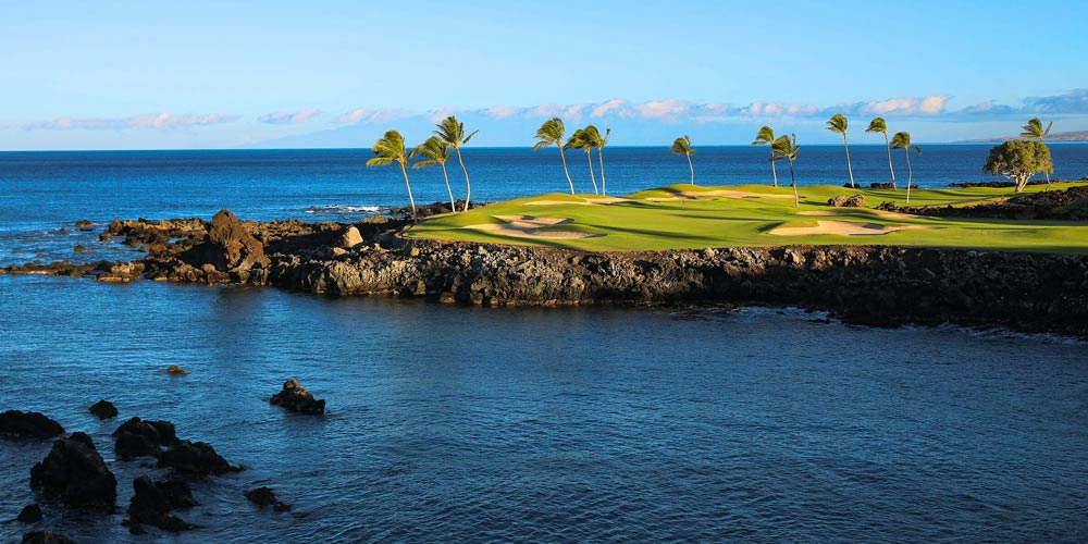 Mauna Launa Resort - South Course