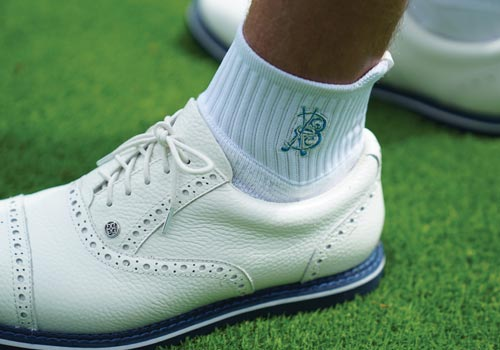 Strideline Golf Shoes