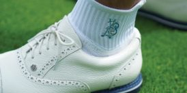 Strideline Golf Socks
