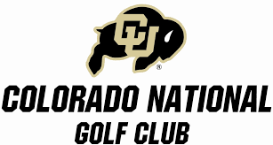 Colorado National Golf Club Logo