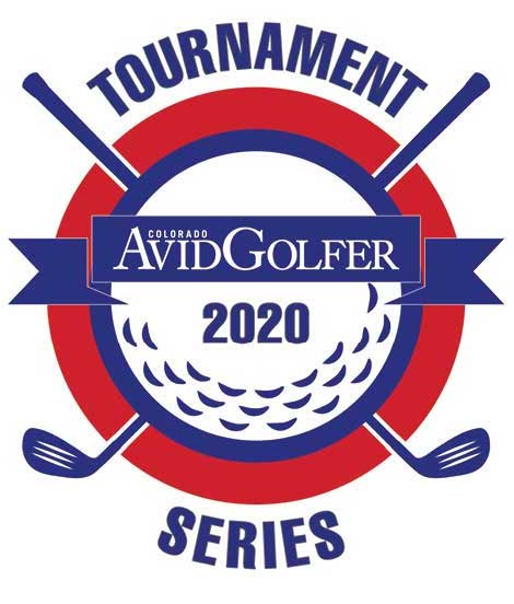 2020 Tournament Series Logo