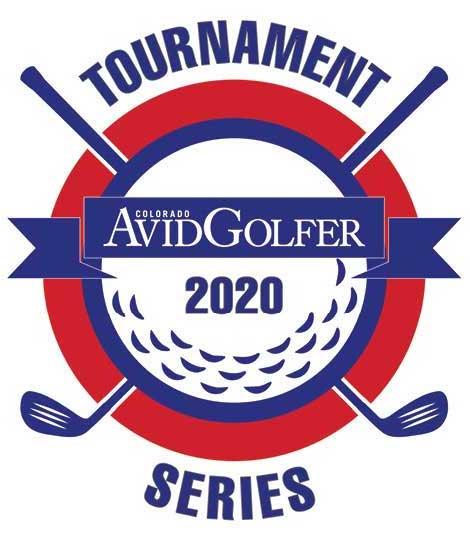 2020 Tournament Series Logo