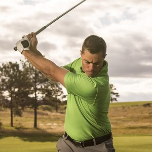 GOLFTEC: 3 keys to a good backswing