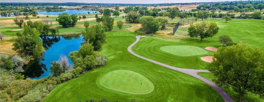 Applewood Golf Course - Golden, Colorado