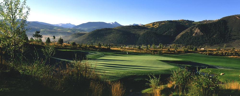 Club at Cordillera - Vail, Colorado