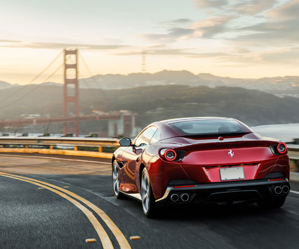 Ferrari Portofino: Open Up To Your Next Horizon