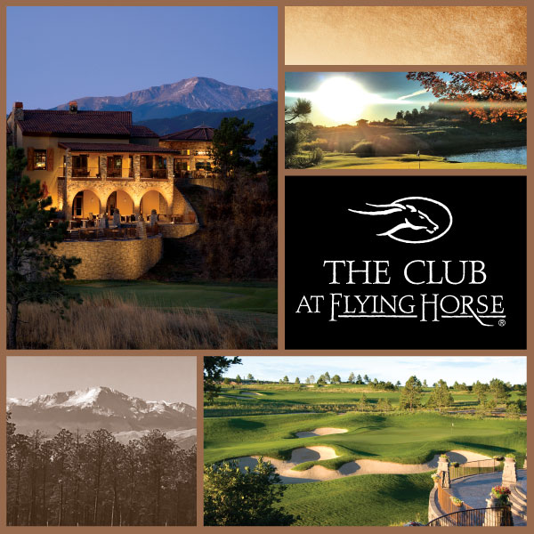The Club at Flying Horse - Colorado Springs