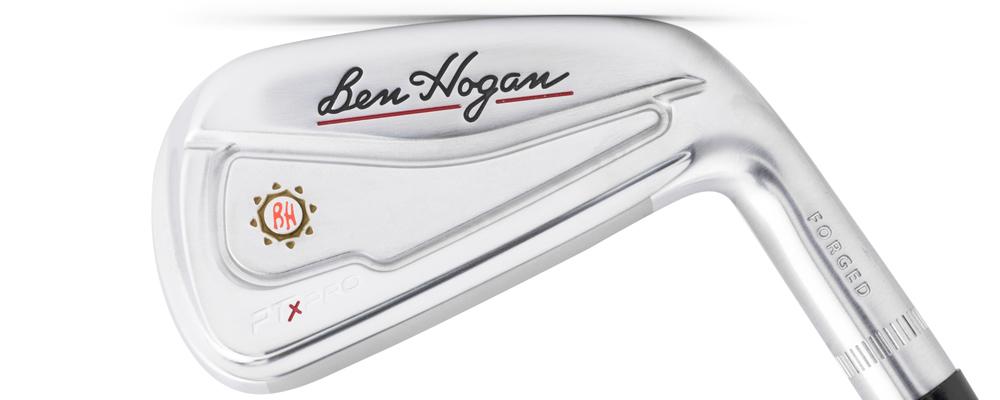 Ben Hogan PTx Pro Iron