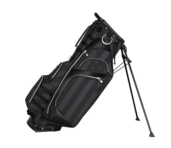 Subtle Patriot Carry Bag Reclined