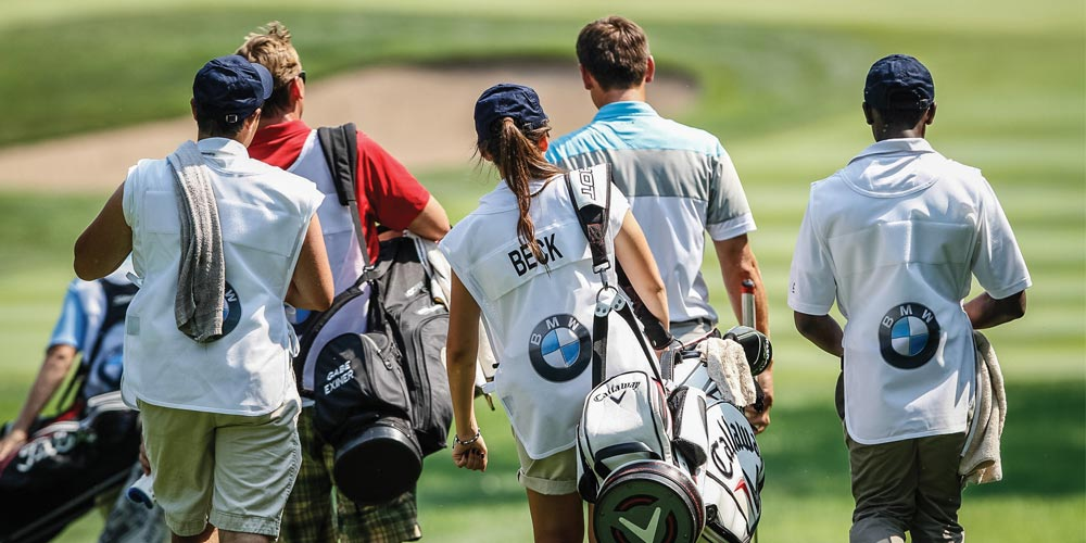The money from the CGA Dream Golf Vacation raffle will benefit Colorado-based youth golf programs such as the Solich Caddie & Leadership Academy, Youth on Course and the Junior Golf Alliance of Colorado.