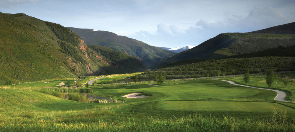 Frost Creek Golf - Eagle, Colorado