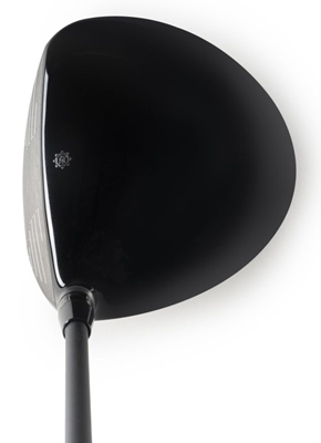 Address position of the new Ben Hogan GS53 Driver