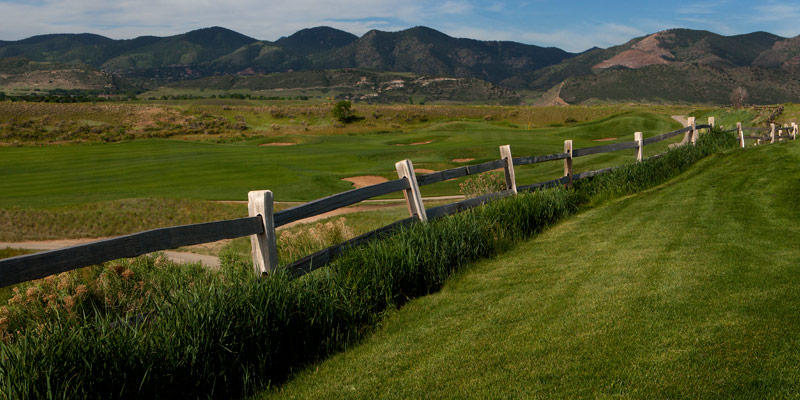 Homestead Golf Course - Lakewood, Colorado