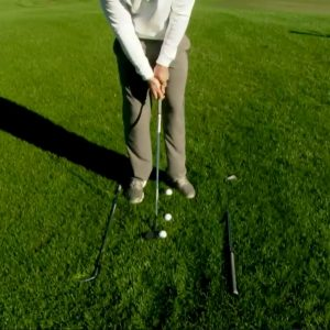 Use this chipping tip to improve your short game