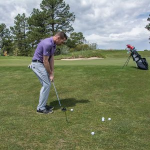 Improve your short game with this chipping tip