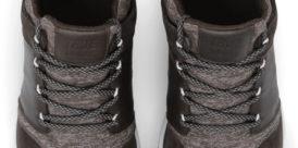 TRUE Linkswear Major Golf Shoes from above