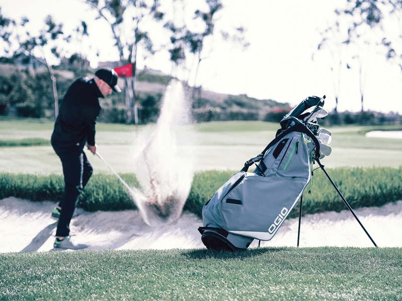 Ogio Stand Bag for Father's Day