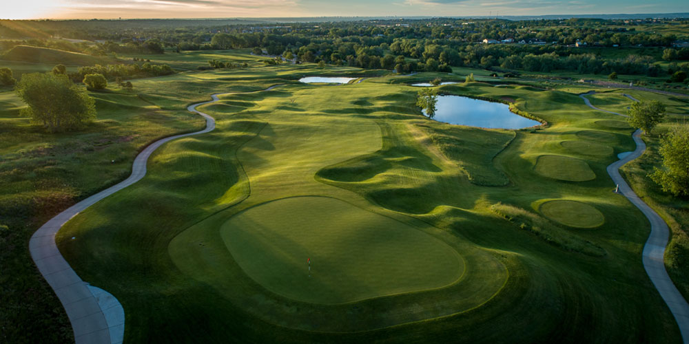 Fox Hollow Golf Course - Lakewood, Colorado