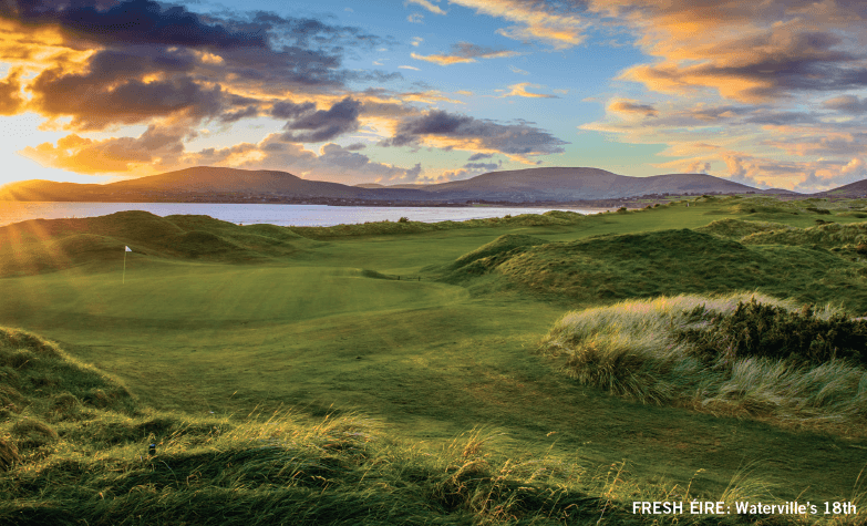 Waterville No. 18 - Ireland