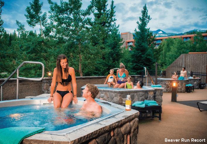 Beaver Run Resort - Breckenridge, Colorado in Summit County